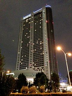 後楽園 東京ドームホテル.jpg