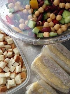 豆サラダ サンドイッチとクルトン-1.jpg