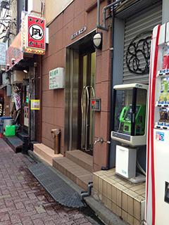 ミシン ミシンシティ渋谷 入り口.jpg