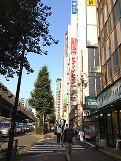 ミシン 渋谷警察署方面.jpg
