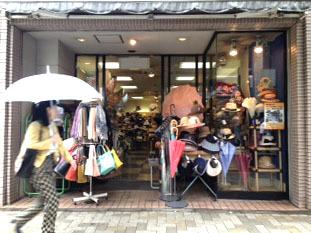 帽子を買いました 神楽坂ヤマダヤ-1.jpg