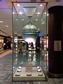 東京駅中 02 銀の鈴.jpg
